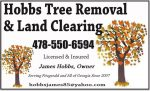 Hobbs Tree Removal & Land Clearing