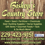 Bishop's Country Store