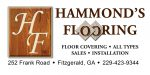Hammond's Flooring