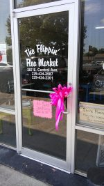 The Flippin' Flea Market