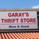 Garay's Thrift Store