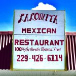 La Lomita Mexican Restaurant