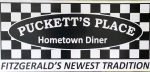 Puckett's Place Hometown Diner